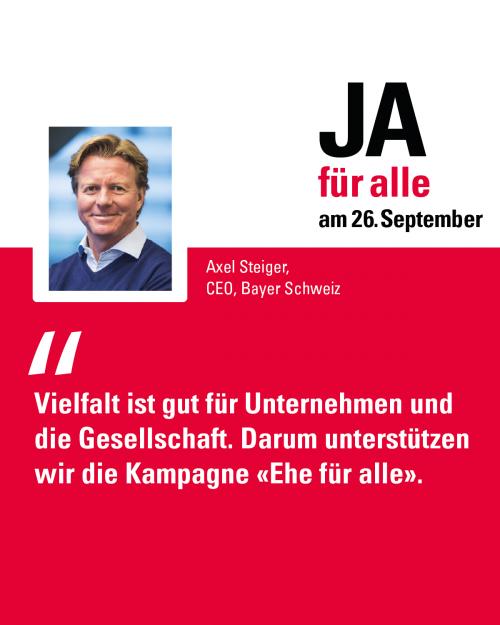 Axel-Steiger